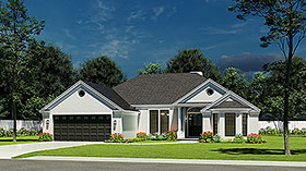 House Plan 82035
