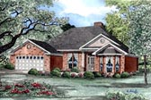 Plan Number 82038 - 1787 Square Feet