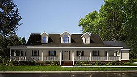 House Plan 82051