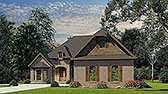 Plan Number 82056 - 2147 Square Feet