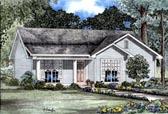 House Plan 82064