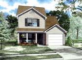 House Plan 82065