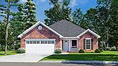 House Plan 82068