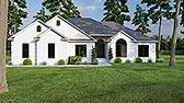 House Plan 82079