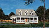 House Plan 82087