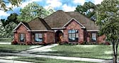 Plan Number 82089 - 2422 Square Feet