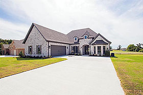 House Plan 82098