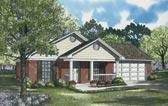 House Plan 82102