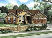Plan Number 82109 - 2256 Square Feet