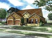 House Plan 82110