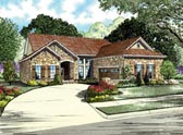 House Plan 82111