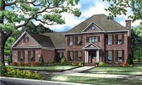 House Plan 82126