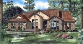 Plan Number 82133 - 2075 Square Feet