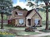 House Plan 82140