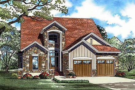 House Plan 82148