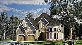 House Plan 82155