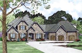 House Plan 82164