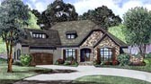 House Plan 82170