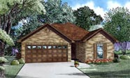 House Plan 82180
