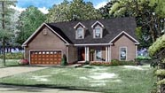 House Plan 82185