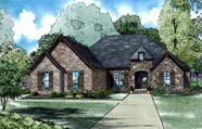 House Plan 82186