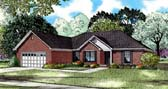 Plan Number 82207 - 2146 Square Feet