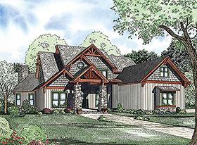 House Plan 82223