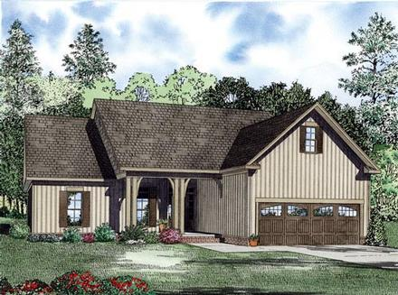 House Plan 82226