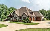 House Plan 82230