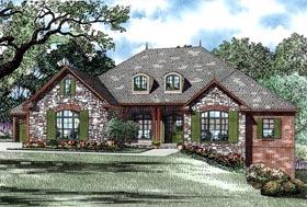 House Plan 82246