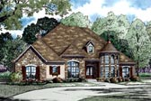 Plan Number 82247 - 3022 Square Feet