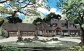 House Plan 82261
