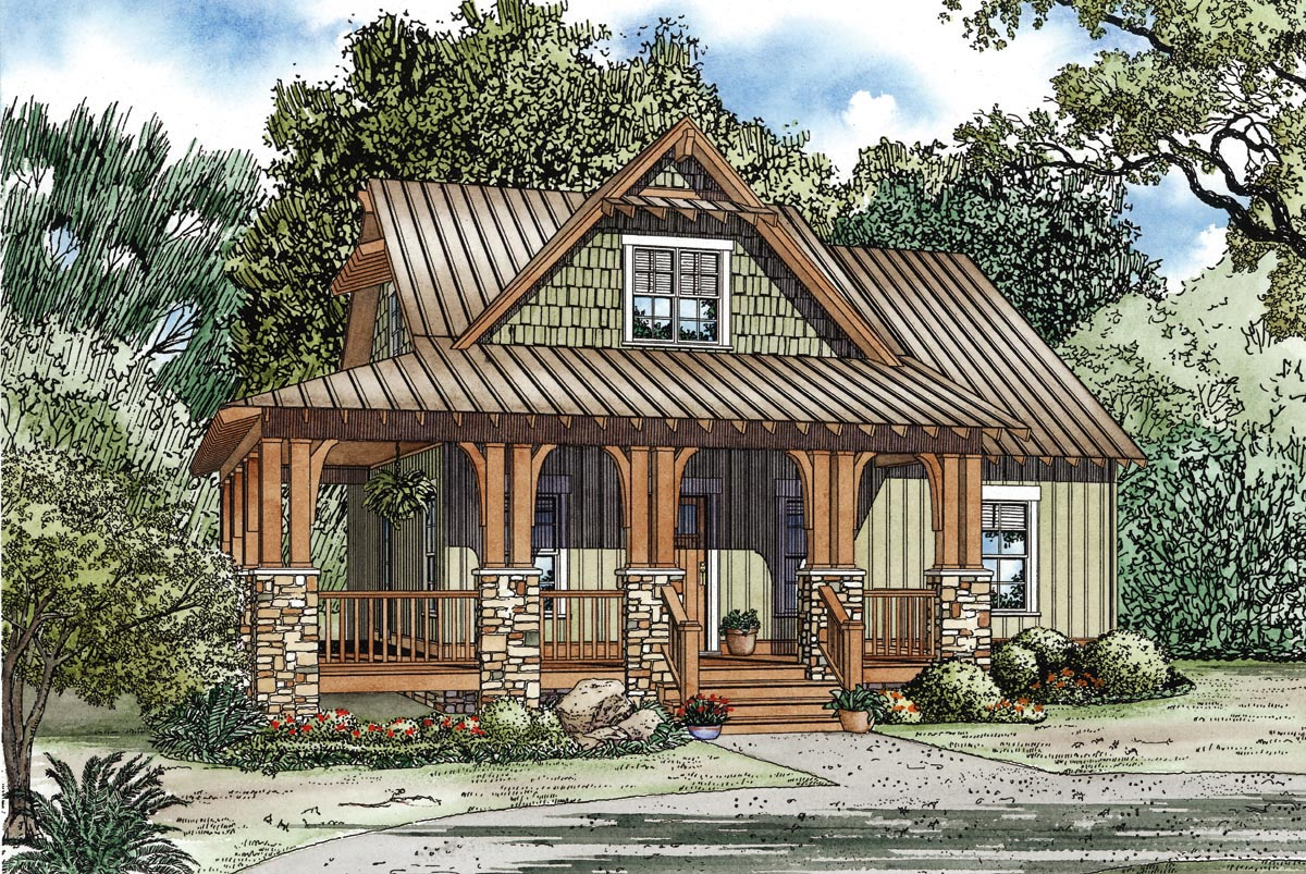 house plan 82267 at familyhomeplans com