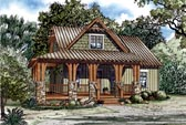 House Plan 82267