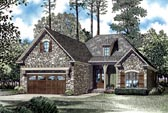 Plan Number 82270 - 1572 Square Feet