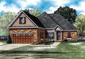 House Plan 82273