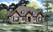 House Plan 82300