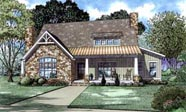 Plan Number 82301 - 2637 Square Feet