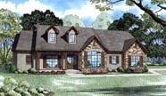 House Plan 82303