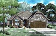House Plan 82308