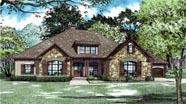 House Plan 82309