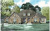 House Plan 82311