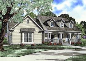 House Plan 82332