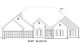 Plan Number 82351 - 3012 Square Feet
