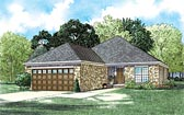 Plan Number 82355 - 2047 Square Feet