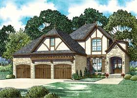 House Plan 82359