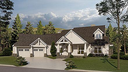 House Plan 82368