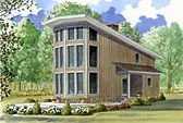 House Plan 82404