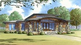 House Plan 82413