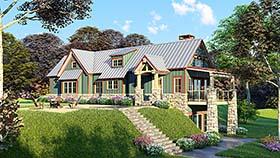 House Plan 82415